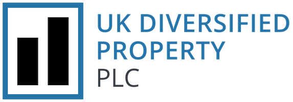 UK Diversified Property Logo